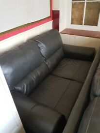 2 x sofas for sale 2 and 3 seater