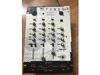 IMG Stage Line Stereo Pro Mixer