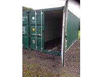20ft storage containers for rent