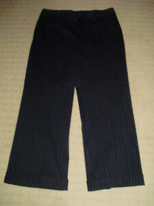 Brand New - Women's Black Dress Pants from Cleo, sz 18 London Ontario image 1
