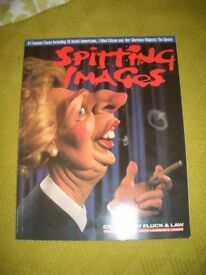 Spitting Image Book