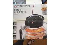 Air Fryer - new and boxed
