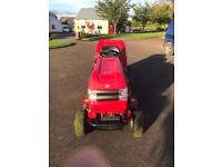Westwood Lawnmower (Countax) Sold