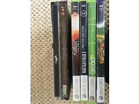XBox 360 Games special