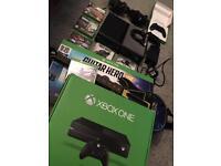Xbox one bundle! Bargain..