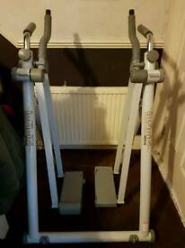 Infiniti Delta Fitness System / Gravity Walker