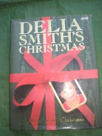 Brand New Delia Smith's Christmas - 130 Recipes for Christmas