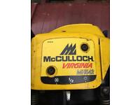 McCulloch Virginia hedge cutter MH542