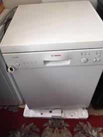 Dishwasher full size Bosch