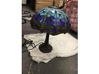 Original Chrisopher Wray Tiffany lamp (Dragonfly)