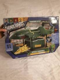 Thunderbird 2 supersize toy new in box