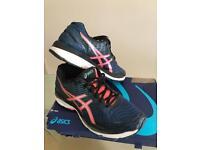 Asics Gel Nimbus 18 Women's Running Shoes UK 6 EU 39.5