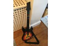 Xbox guitar