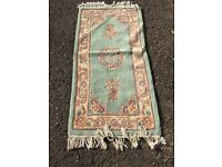 Chinese Rug Good Condition