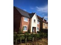 Double room in a detached house to rent £110 Pw all bills included