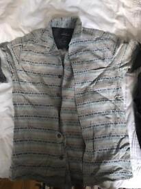 Topman shirt small