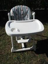 Prima Pappa high chair for sale Chadstone Monash Area Preview