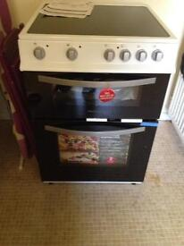 Brand New Montpellier Ceramic Top Electric Cooker