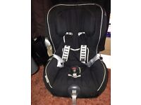 Roemer (Britax) King Plus Car seat (9-18kg)