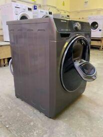 Samsung WW10M86DQ00 washing machine QDrive Ecodrive