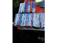 Dvds video's books