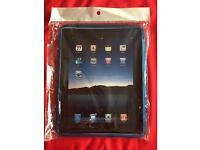 Apple iPad 2 silicone cases assorted colours