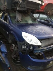 2006 VAUXHALL VECTRA 1.9 CDTI BREAKING FOR PARTS