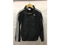 Adidas Sports Jacket Boys 11-12yrs - STA21