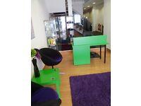 Beauty Salon for rent Erdington High St