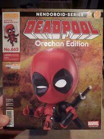 Deadpool Nendroid Goodsmile UK