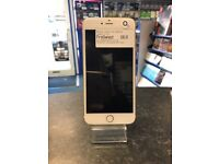 Apple iPhone 6 Plus Gold 16GB locked to o2
