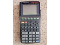 Casio Scientific Calculator - Power Graphic - FX7700GH