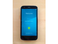 Great used budget smartphone -- Moto G (£45)