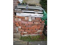 Bricks & Lintels