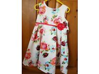Monsoon dress 2/3 yrs old