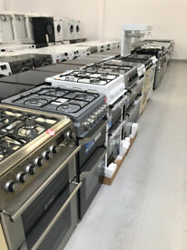 Huge range of DISCOUNTED Cookers from £129! 12 Month Warranty, Graded.