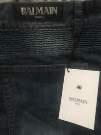 Men's Jeans Size 40