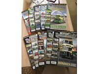 Bus and Coach preservation magazines