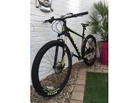2018 Scott Scale 980 29er Hardtail Mountain Bike. £979 RRP. Perfect Condition. Large Frame