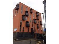 Westdale Court, Leicester. 1 bed room available including balcony. Spacious and modern. £115pw