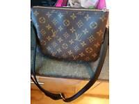 LV Cross Body Bag