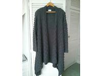 Ladies Knitted Jacket