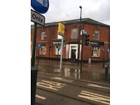 4 storey commercial property to rent. Excellent town centre location, close to all amenities.