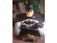 "Batman bust / statue - large 19"" - Warner Bros 1998"