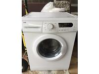 Logik washing machine