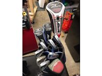 Mizuno golf club set