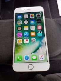 iPhone 6 Plus - Vodafone