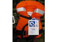 Small Life Jacket,child <20kg.