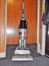 dyson DC07 ANIMAL upright vacuum fully refurbished + 3 month warranty - BRAND NEW 1600W MOTOR