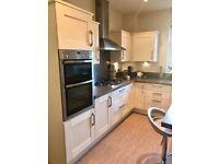 Kitchen units & appliances (Ashley Anne, great condition)